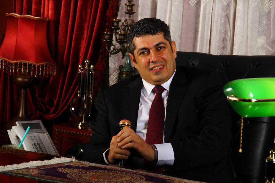 Omid Akhbarati